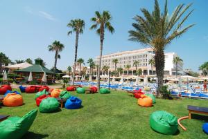 Adora Golf Resort Hotel, Rezorty  Belek - big - 83
