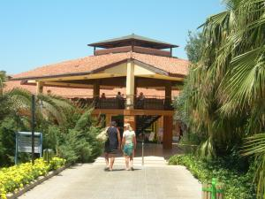 Adora Golf Resort Hotel, Rezorty  Belek - big - 42
