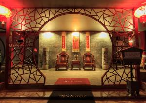 Wang Put Tan Boutique Hotel - Mae Salong