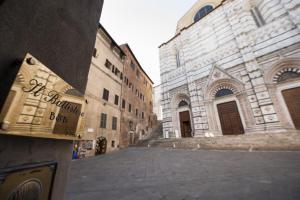 Il Battistero Siena Residenza d'Epoca - AbcAlberghi.com