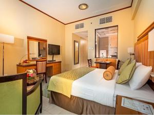 Chelsea Gardens Hotel Apartment - Dubai