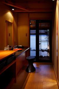 Aki Grand Hotel & Spa, Hotely  Mijadžima - big - 35