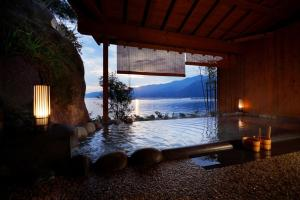Aki Grand Hotel, Hotely  Miyajima - big - 60