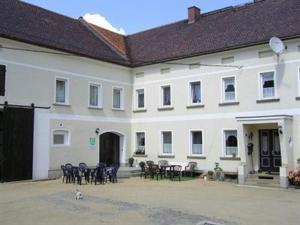 Pension Rotsteinblick - Diehsa