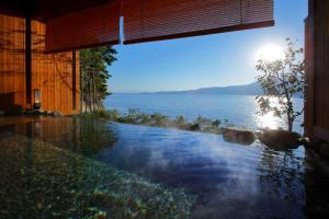 Aki Grand Hotel, Hotely  Miyajima - big - 50