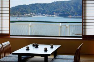 Aki Grand Hotel & Spa, Hotely  Mijadžima - big - 7