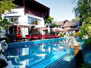 Samed Pavilion Resort - Ko Samed