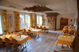 Hotel Arkanum, Hotel  Salgesch - big - 22
