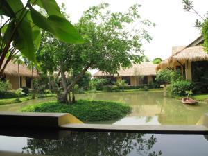 IngNatee Resort - Ban Thung