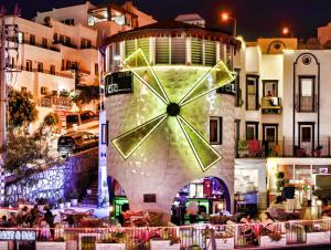 Отель Club Vela Hotel, Гюмбет