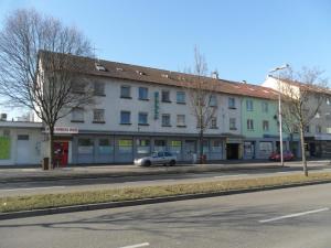 hotel funk - Großingersheim