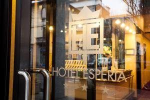 Hotel Esperia, Отели  Ро - big - 28