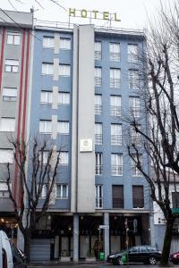 Hotel Esperia, Отели  Ро - big - 64