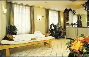 Altstadt Hotel zur Post Stralsund, Отели  Штральзунд - big - 13