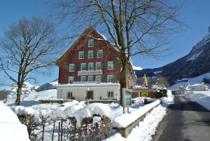Gasthaus Grafenort - Hotel