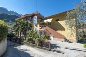 Hotel Garni Ischia, Szállodák  Malcesine - big - 59