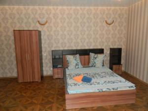 Vesyoly Solovey Hotel, Hotels  Iwanowo - big - 23