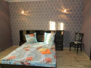 Vesyoly Solovey Hotel, Hotels  Iwanowo - big - 61