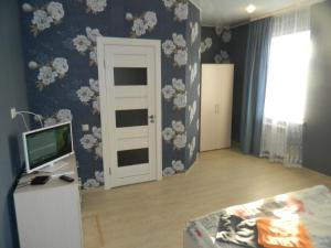 Vesyoly Solovey Hotel, Hotels  Iwanowo - big - 8