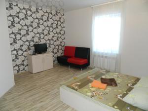 Vesyoly Solovey Hotel, Hotels  Iwanowo - big - 17