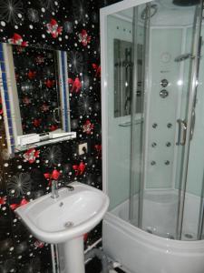 Vesyoly Solovey Hotel, Hotels  Iwanowo - big - 10