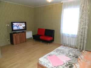 Vesyoly Solovey Hotel, Hotels  Iwanowo - big - 15
