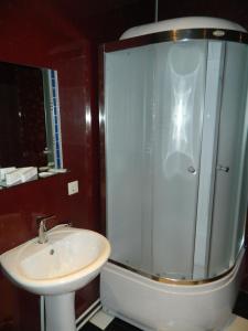 Vesyoly Solovey Hotel, Hotels  Iwanowo - big - 14