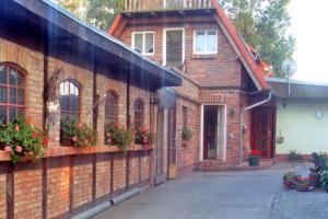 Apartment Sylvia - Klein Kedingshagen