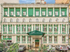 Отель Эрмитаж, Ростов-на-Дону