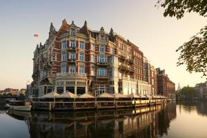 De L'Europe Amsterdam – The Leading Hotels of the World - Amsterdam
