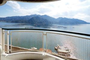 Aki Grand Hotel & Spa, Hotely  Mijadžima - big - 6