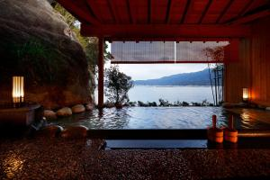 Aki Grand Hotel, Hotely  Miyajima - big - 36