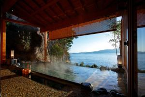 Aki Grand Hotel, Hotely  Miyajima - big - 54