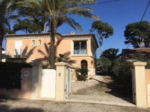 Echappée Bleue Immobilier - Villa Les Pesquier - Hyères