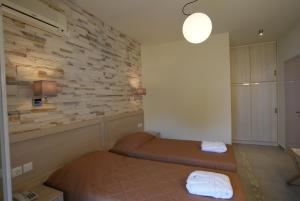 Superior Twin Room with Village View