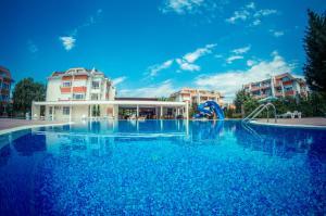 Sunny Fort Apartments - Sunny Beach