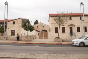 Auberges de jeunesse - Auberge Al Yakhour