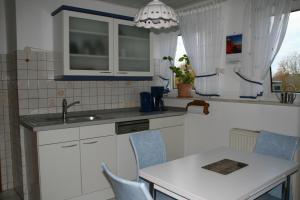 Ferienwohnung Angela, Apartmány  Neuenkirchen - big - 3