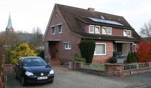 Ferienwohnung Angela, Apartmány - Neuenkirchen