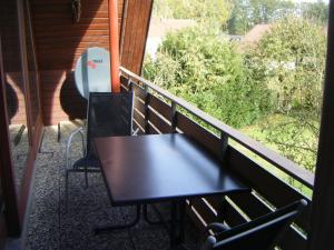 Ferienwohnung Angela, Apartmány  Neuenkirchen - big - 5
