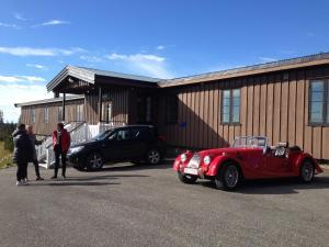 obrázek - Camp Lillehammer