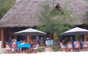 Baraka Beach Bungalows