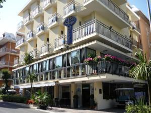 Hotel Blu Star - AbcAlberghi.com