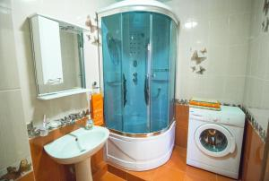 Uyut-City Apartments, Апартаменты  Гродно - big - 5