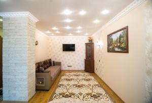 Uyut-City Apartments, Апартаменты  Гродно - big - 7