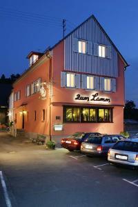 Gästehaus Zum Lamm - Lauda-Königshofen