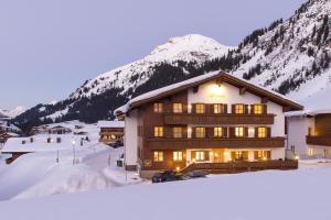 Hotel-Pension Bianca