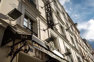 Grand Hôtel Amelot