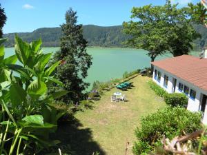 Casa do Garajau - Furnas, Lagoa das Furnas