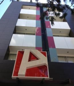 Hotel Ariston AW, Hotels  Bogotá - big - 18
